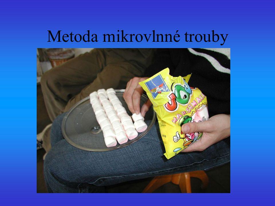 Metoda mikrovlnné trouby