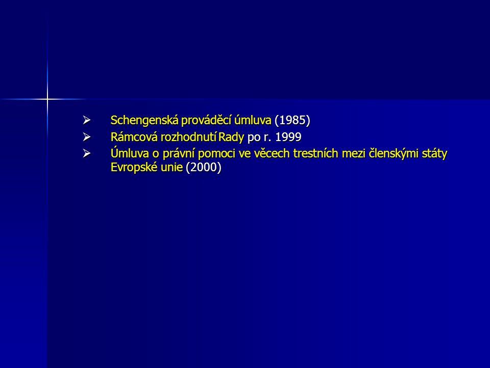 Schengenská prováděcí úmluva (1985)