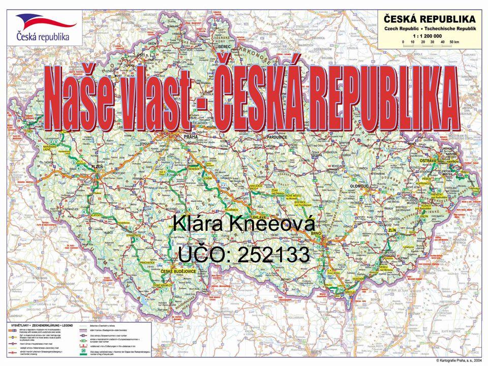 Naše vlast - ČESKÁ REPUBLIKA