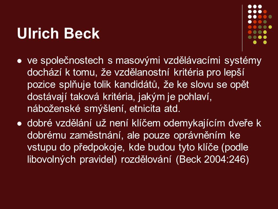 Ulrich Beck