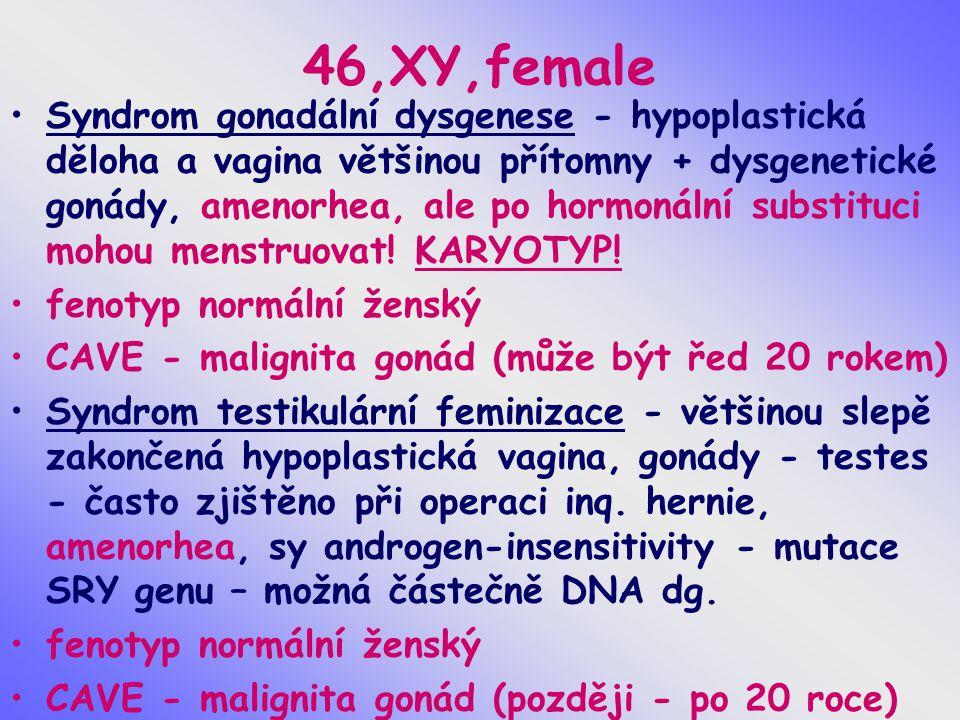 46,XY,female