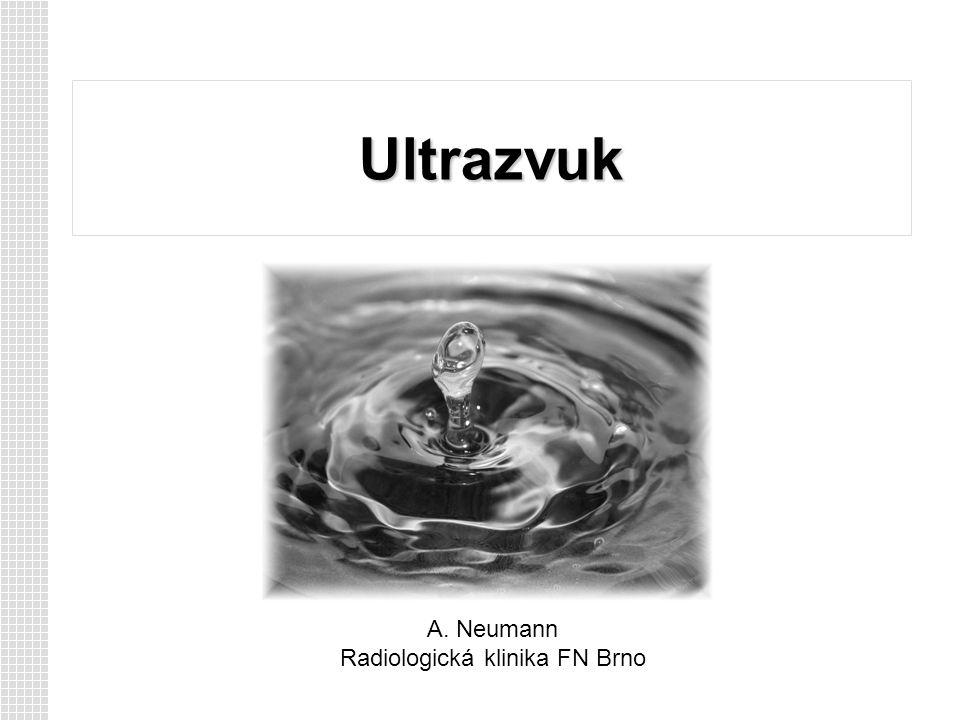 Radiologická klinika FN Brno