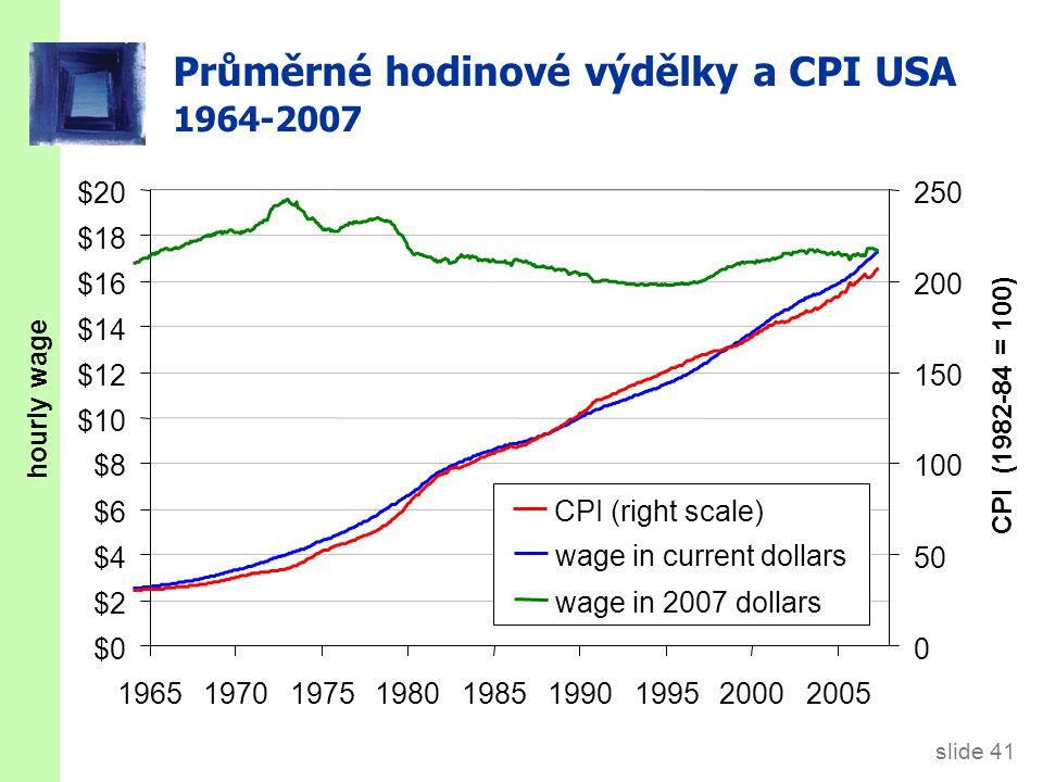 """""""Klasické pojetí inflace"""
