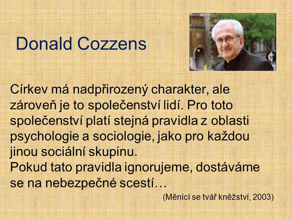Donald Cozzens
