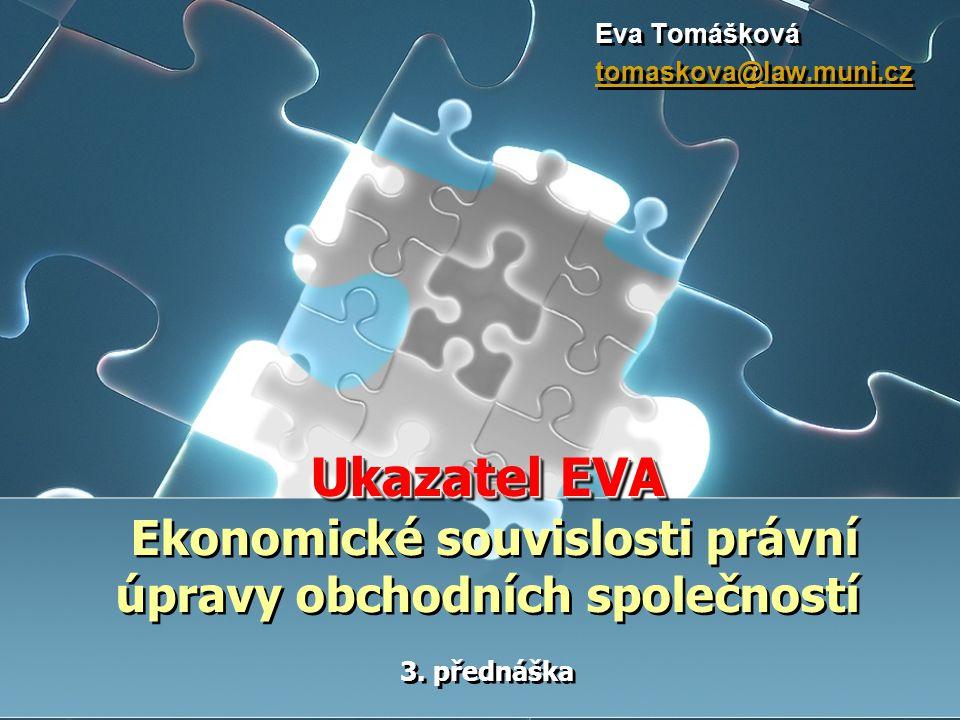 Eva Tomášková tomaskova@law.muni.cz