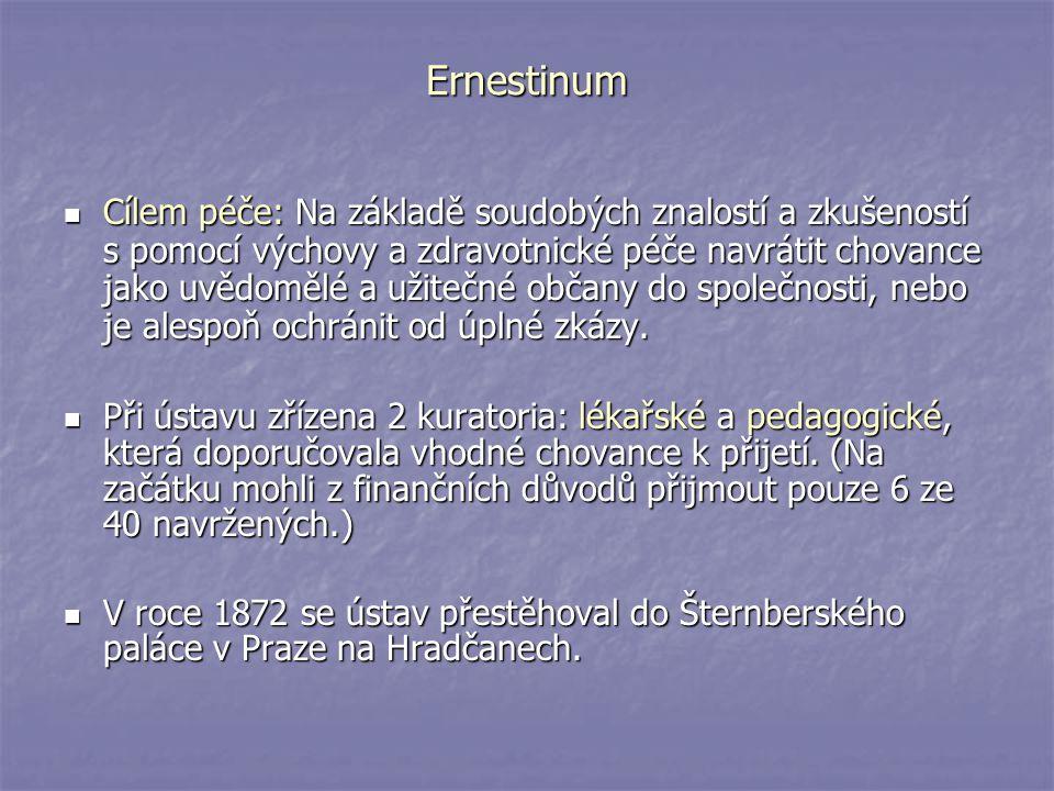 Ernestinum