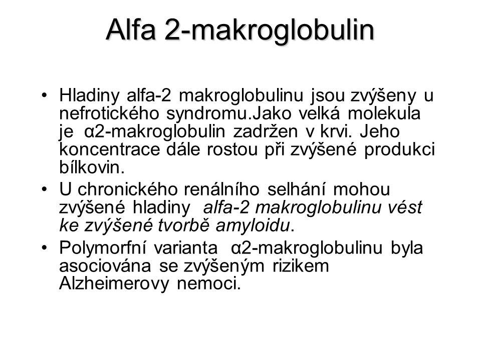 Alfa 2-makroglobulin