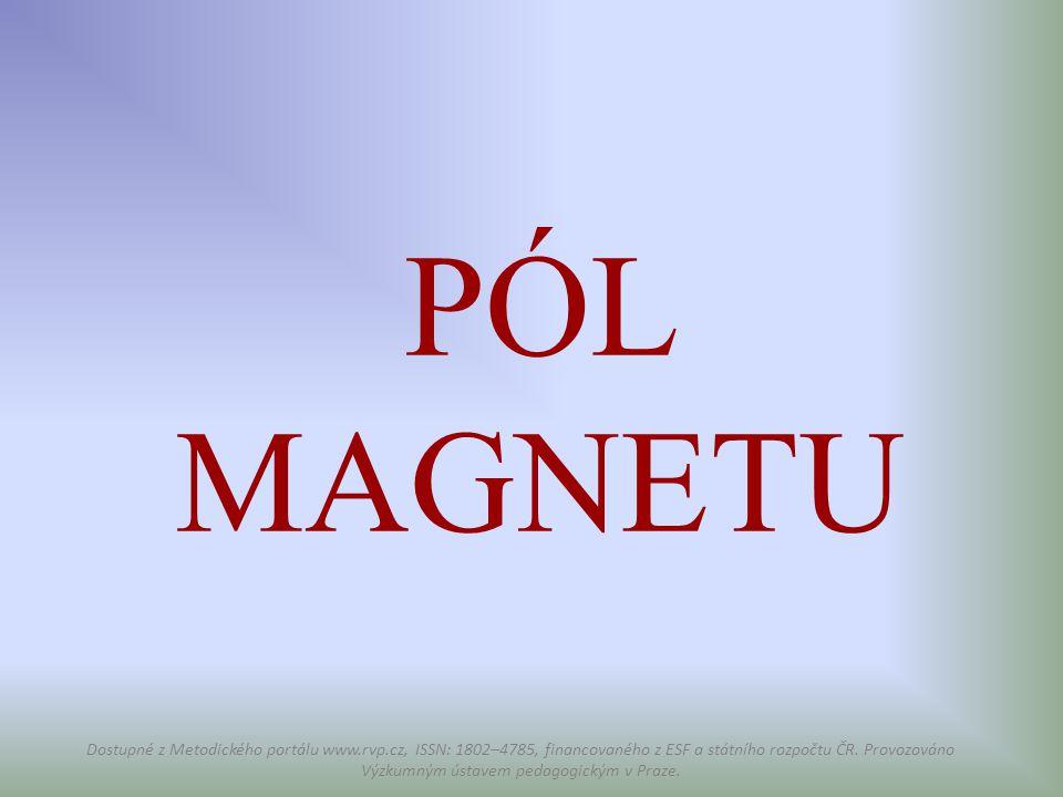 PÓL MAGNETU