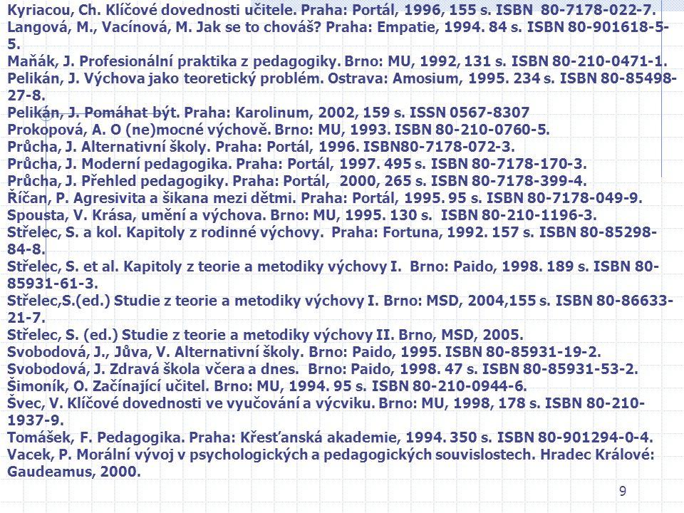 Pelikán, J. Pomáhat být. Praha: Karolinum, 2002, 159 s. ISSN 0567-8307