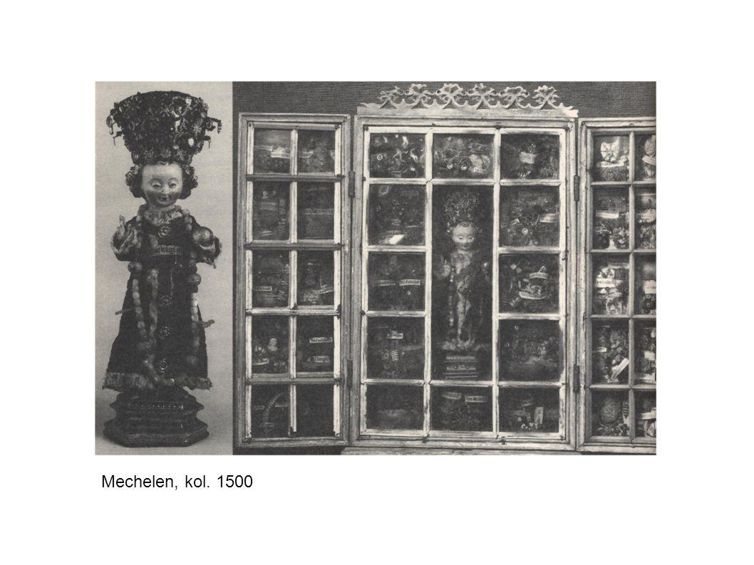 Mechelen, kol. 1500