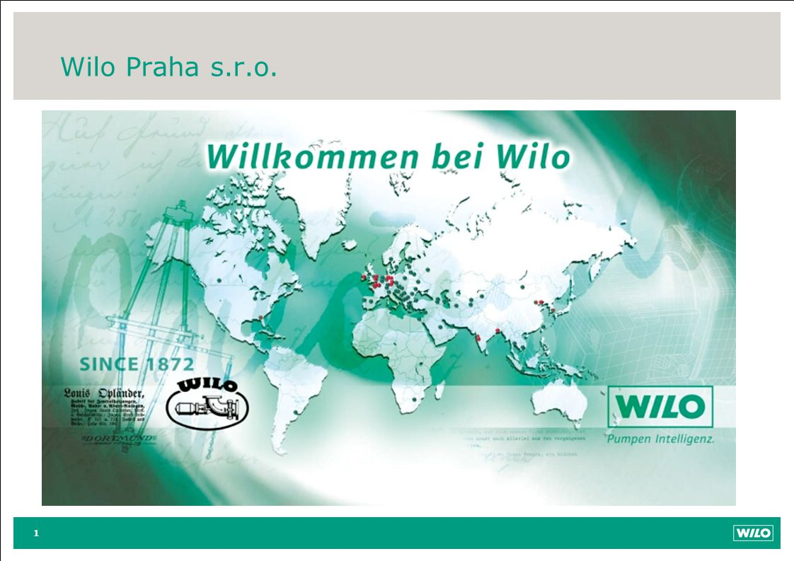 Wilo Praha s.r.o.