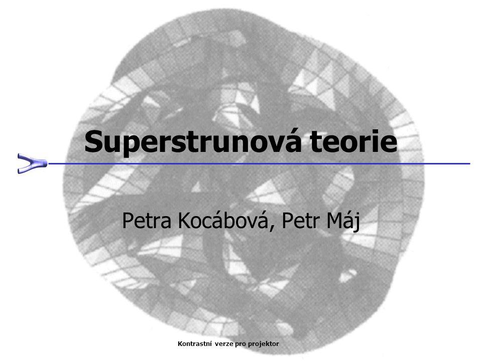 Petra Kocábová, Petr Máj