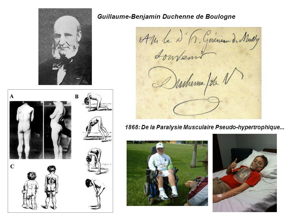 Guillaume-Benjamin Duchenne de Boulogne