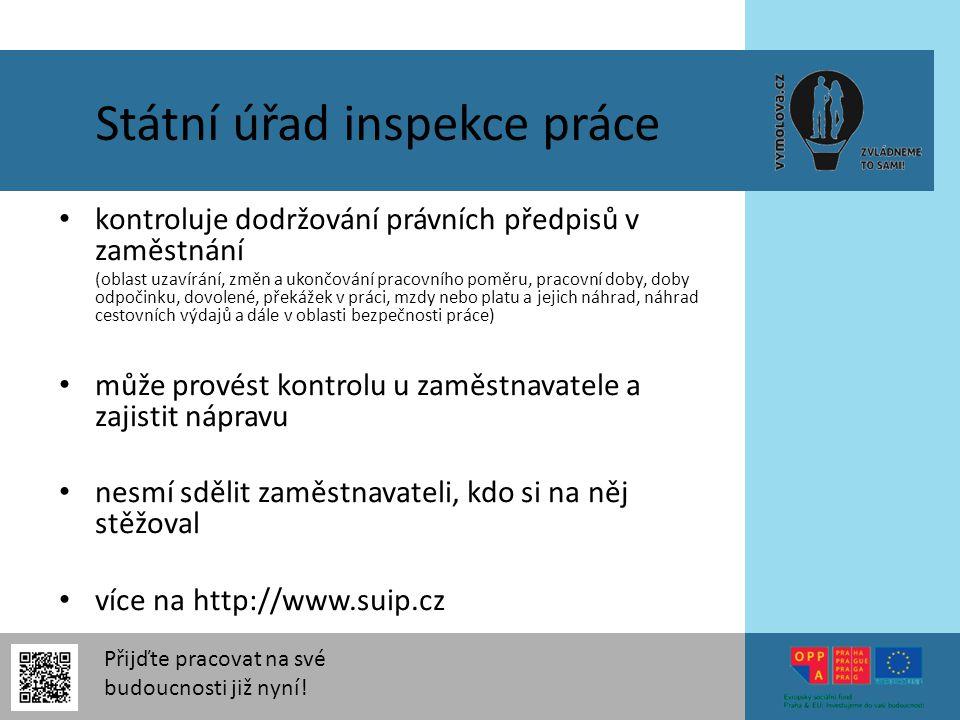 Státní úřad inspekce práce