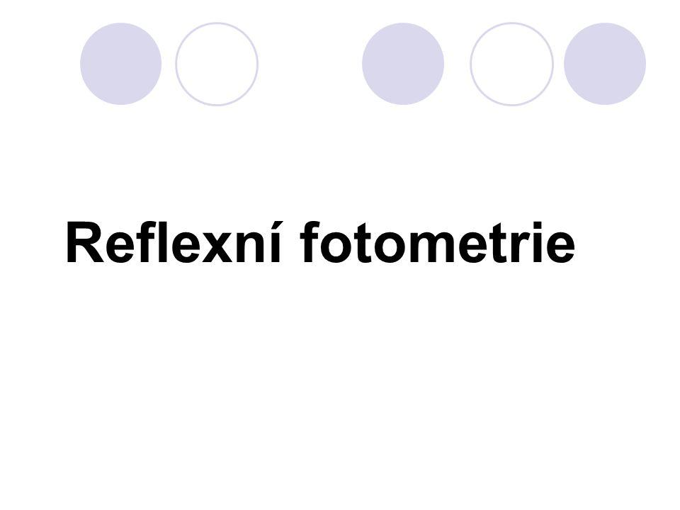 Reflexní fotometrie
