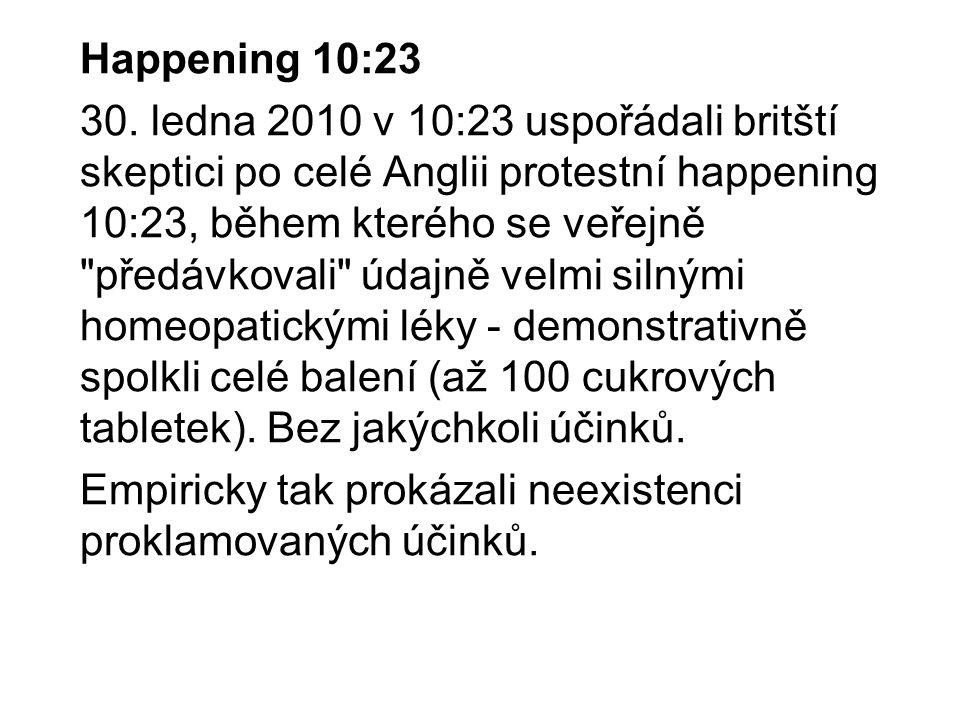 Happening 10:23
