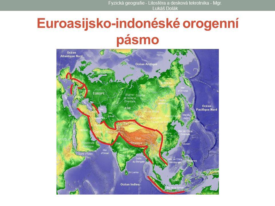 Euroasijsko-indonéské orogenní pásmo
