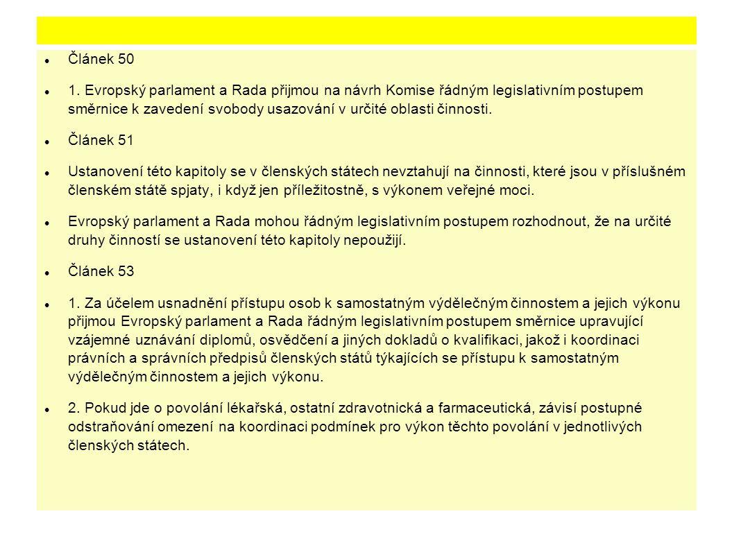 Článek 50