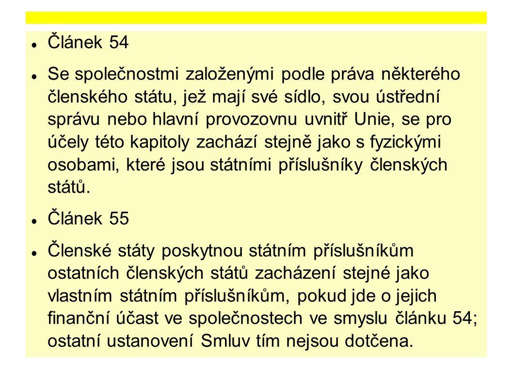 Článek 54