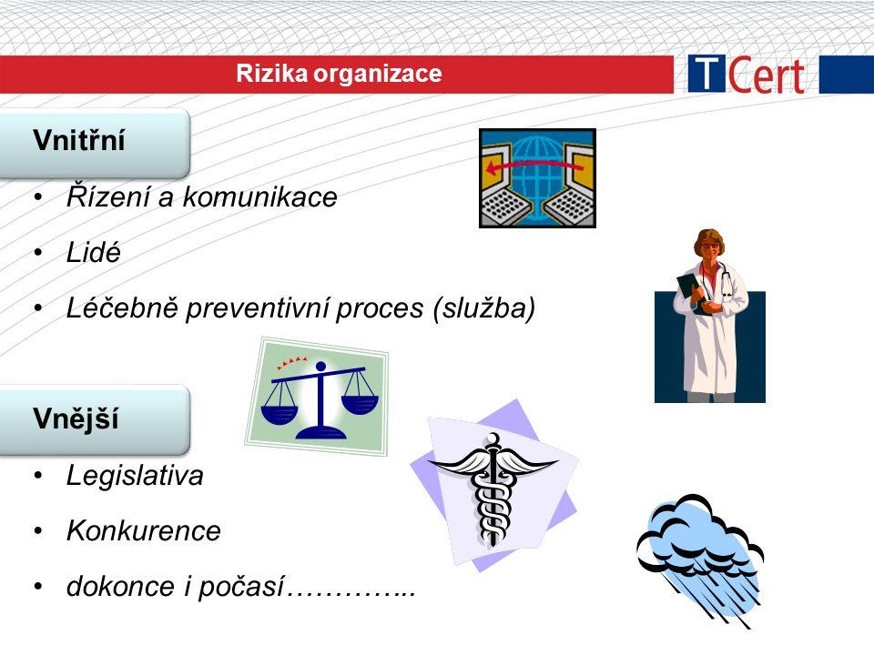 Léčebně preventivní proces (služba)