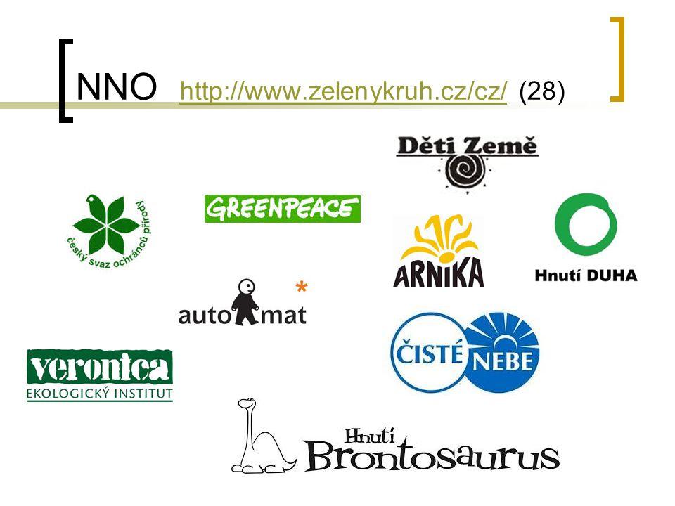 NNO http://www.zelenykruh.cz/cz/ (28)