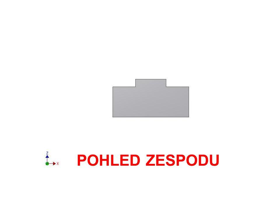 POHLED ZESPODU