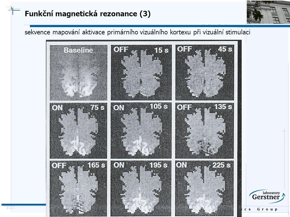 Funkční magnetická rezonance (3)