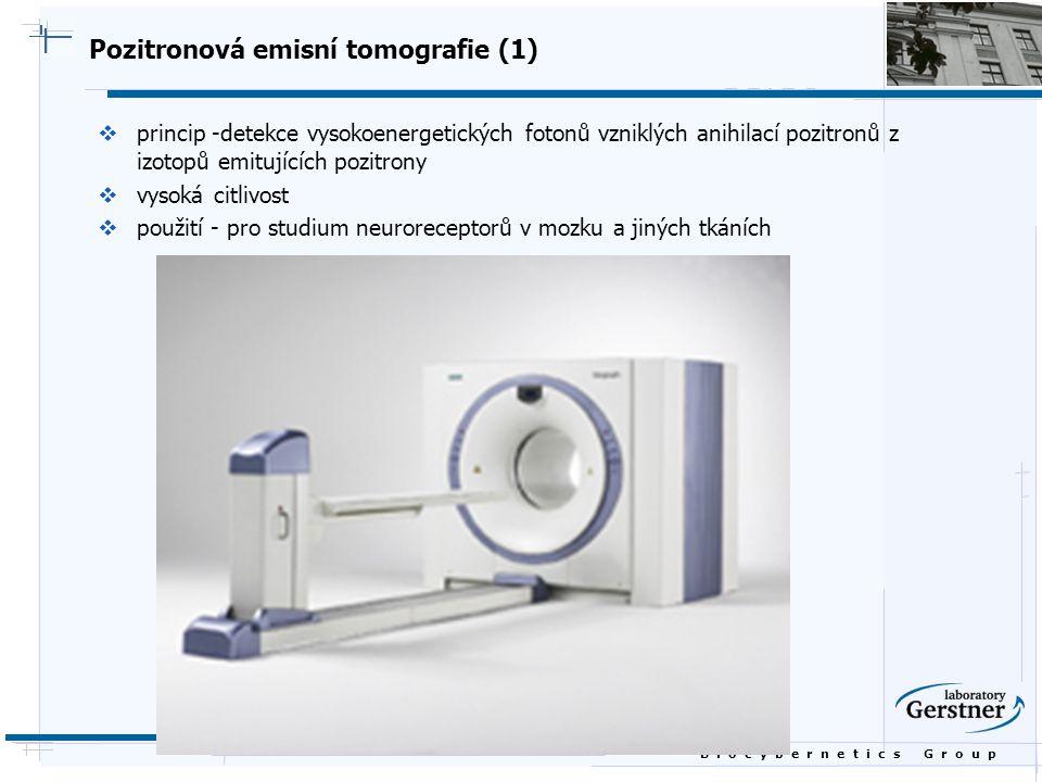 Pozitronová emisní tomografie (1)