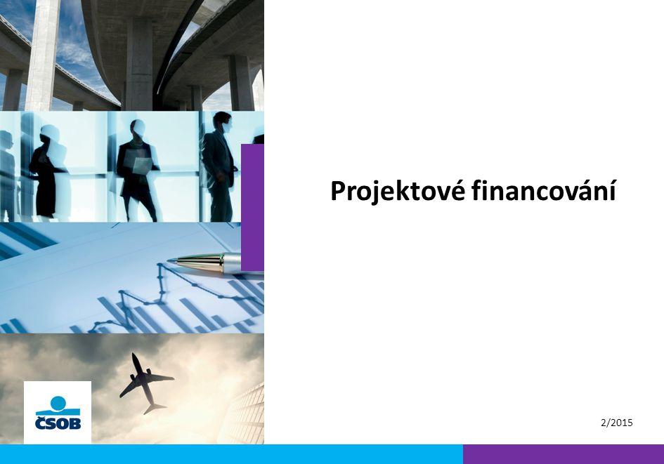 Projektové financování