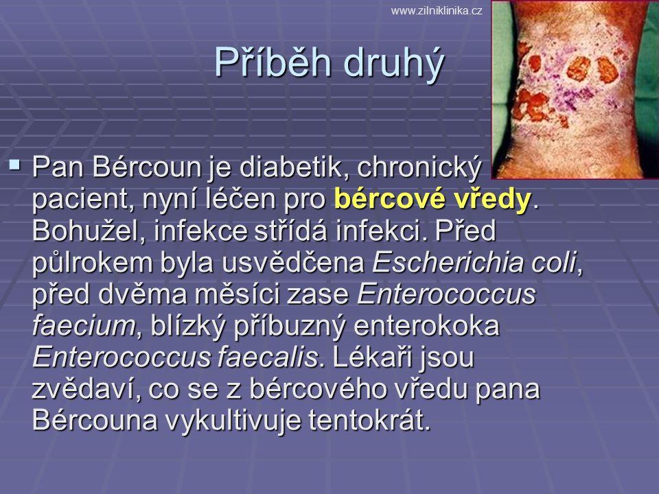 www.zilniklinika.cz Příběh druhý.