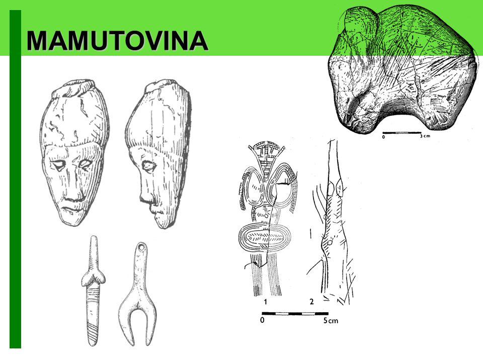 MAMUTOVINA