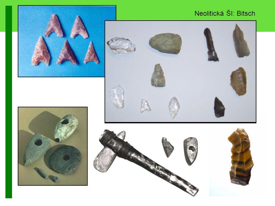 Neolitická ŠI: Bitsch