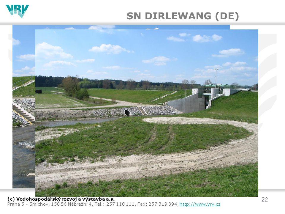 SN DIRLEWANG (DE) 22