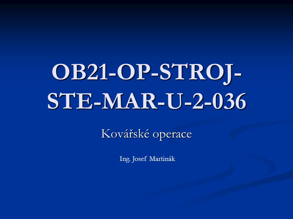 OB21-OP-STROJ-STE-MAR-U-2-036
