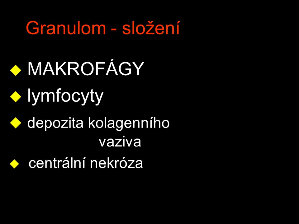 depozita kolagenního vaziva