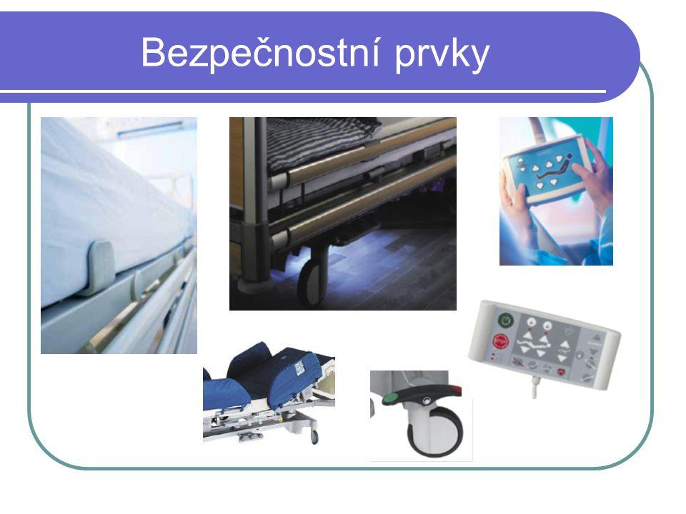Bezpečnostní prvky