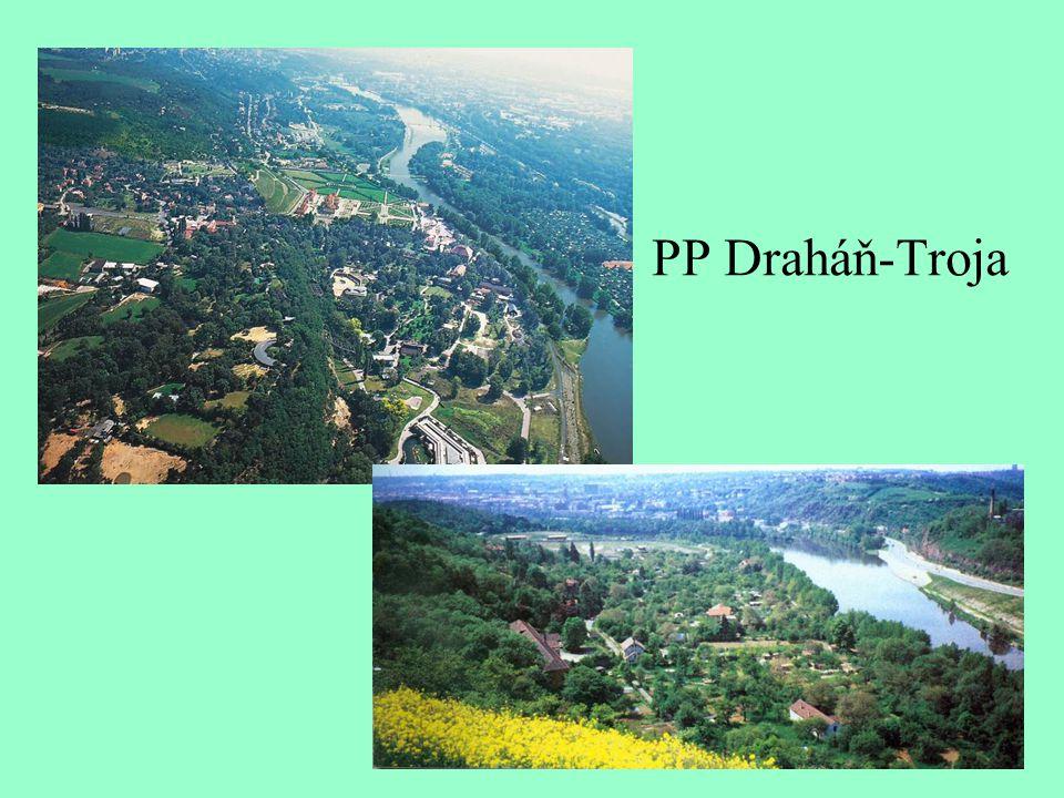 PP Draháň-Troja