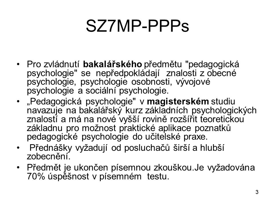 SZ7MP-PPPs