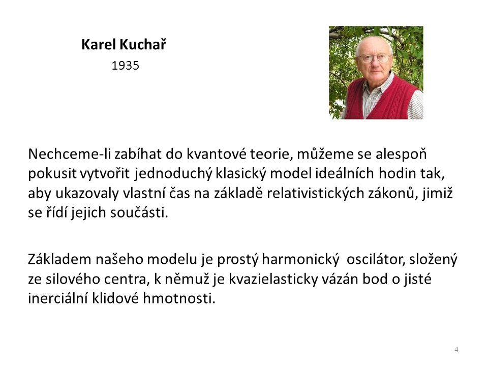 Karel Kuchař 1935