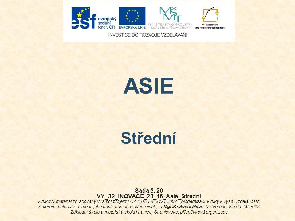 VY_32_INOVACE_20_16_Asie_Stredni