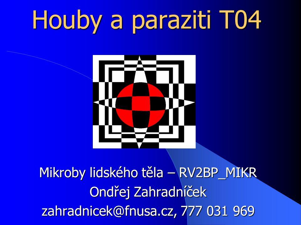 Mikroby lidského těla – RV2BP_MIKR