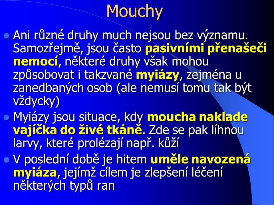 Mouchy