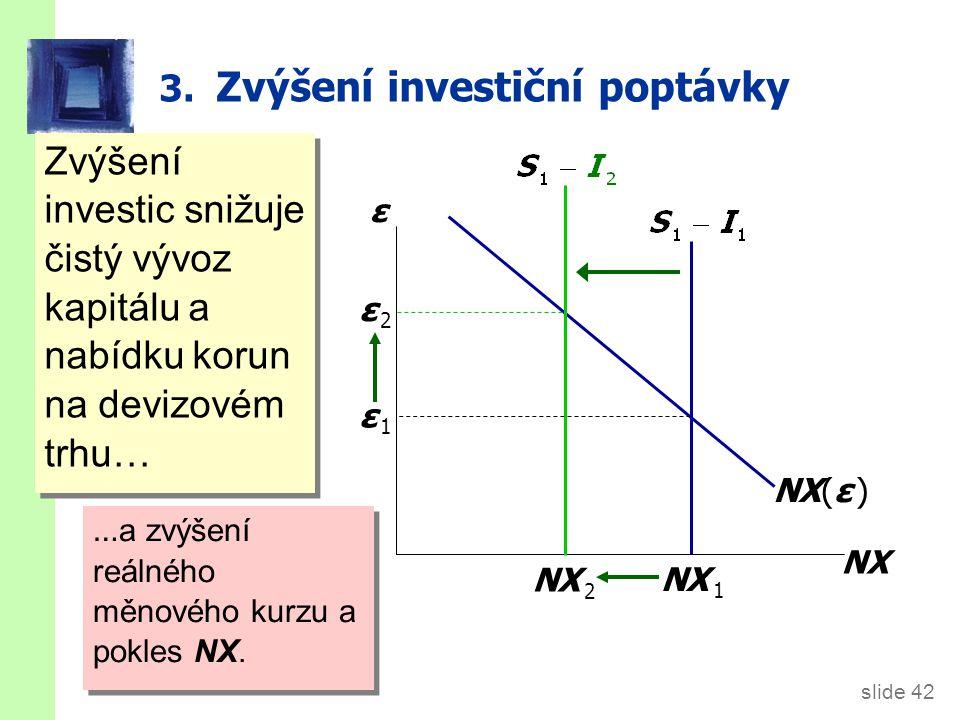 4. Obchodní politika restrikce importů
