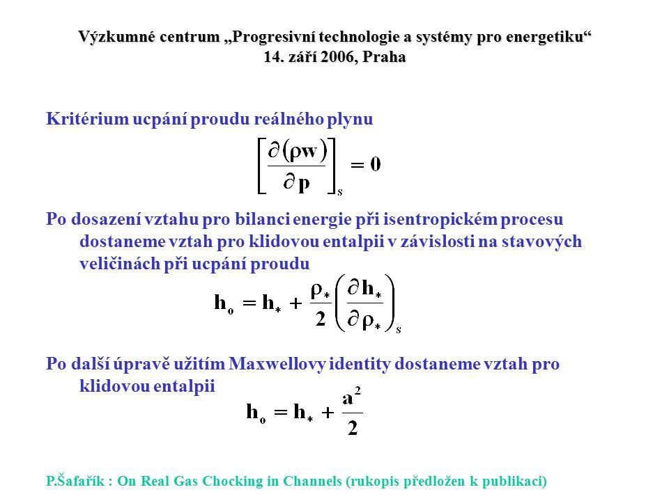 """Výzkumné centrum """"Progresivní technologie a systémy pro energetiku"""