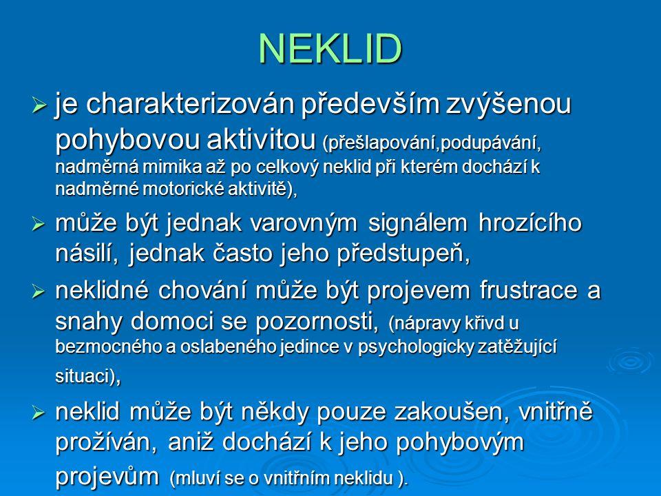 NEKLID