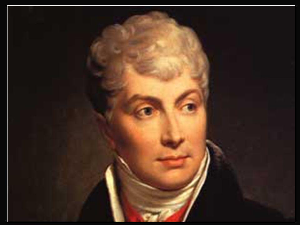 Kníže K. Metternich