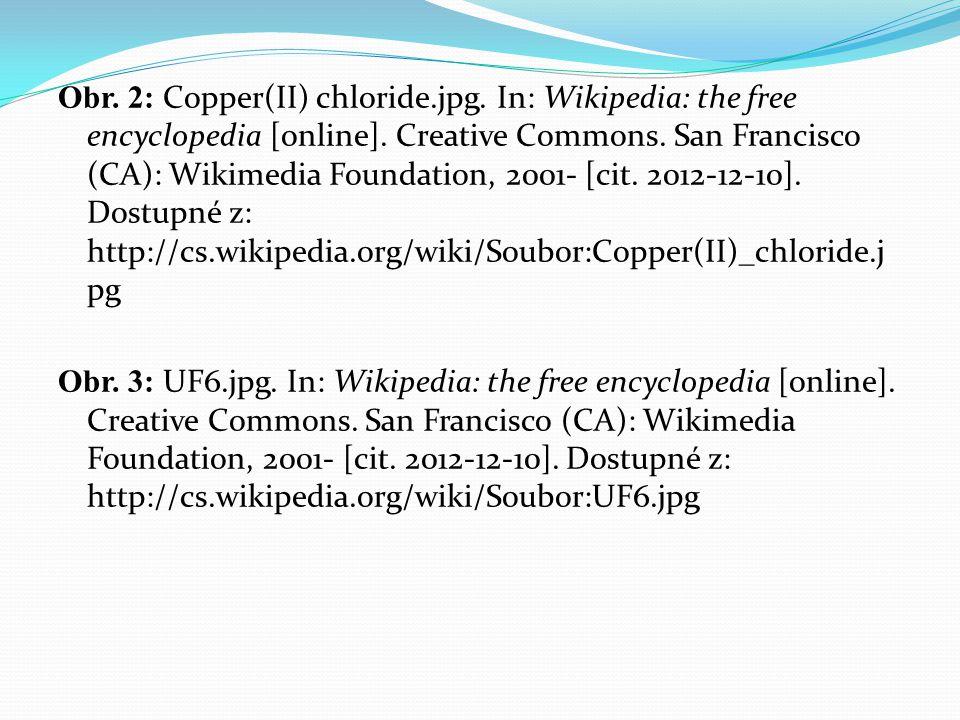 Obr. 2: Copper(II) chloride. jpg