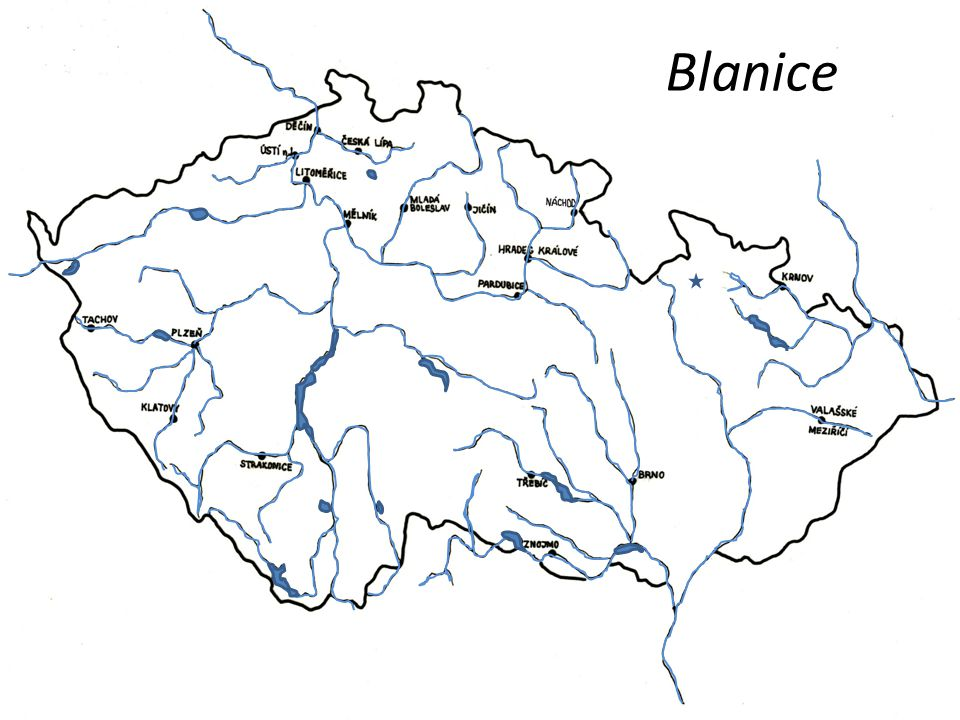 Blanice