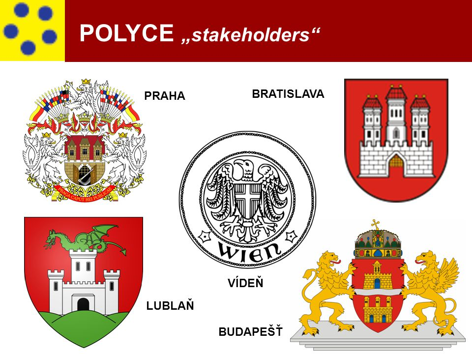"POLYCE ""stakeholders"
