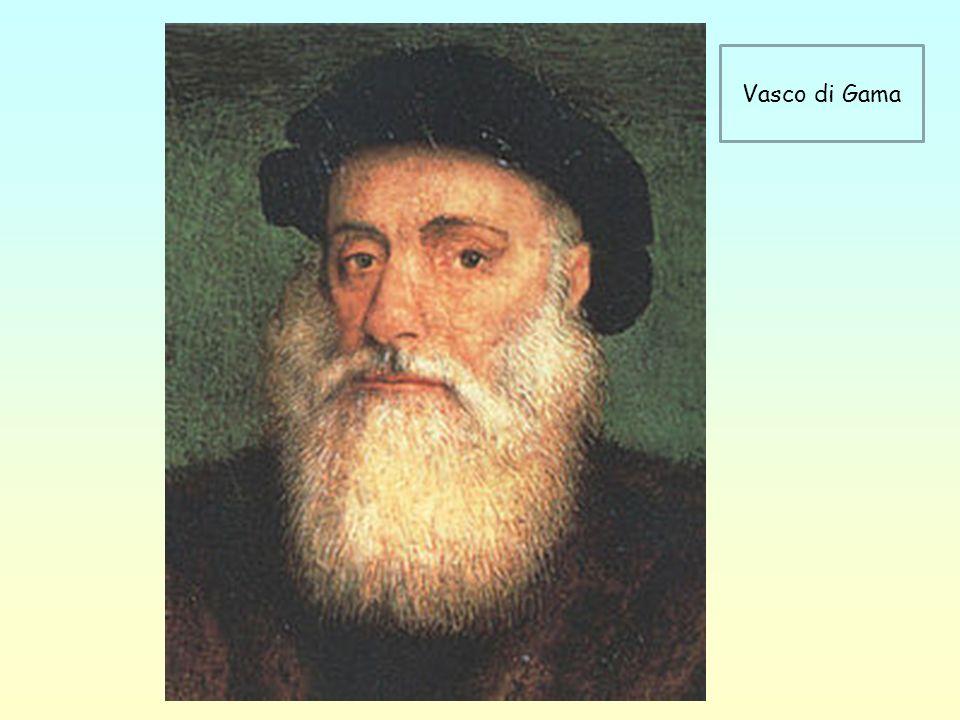 Vasco di Gama